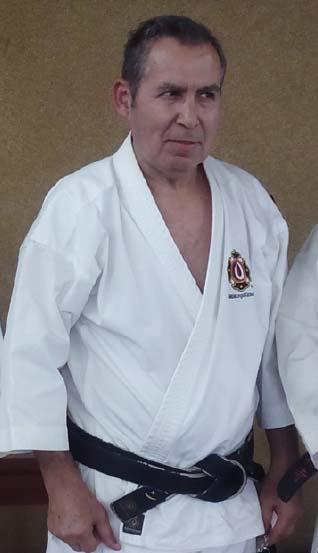 Juan Clemente González González