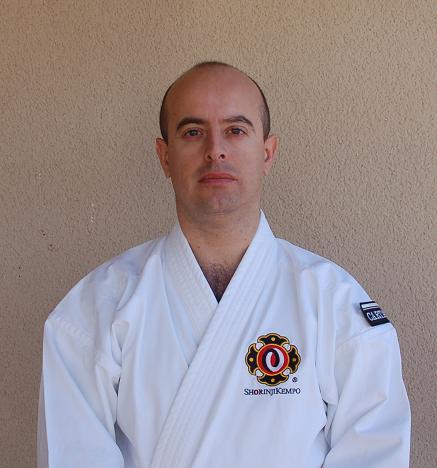 Juan Luis Escot Romero