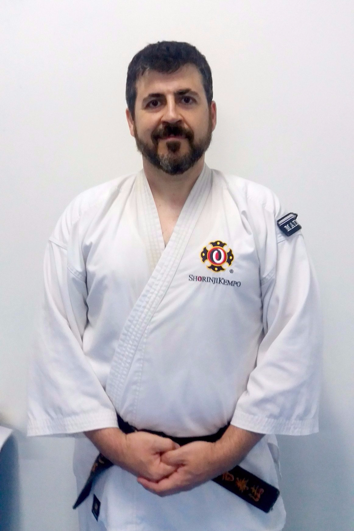 Oscar Sánchez Martínez