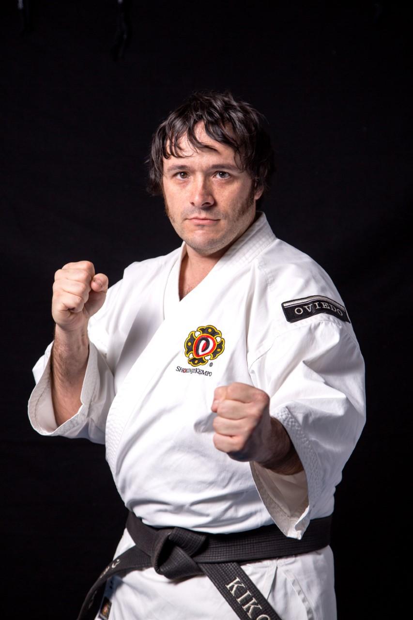"""Juan José Romero """"Kiko"""""""