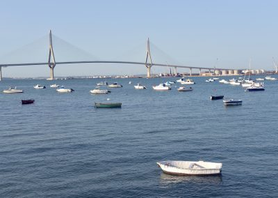 Entorno S.K. Cádiz