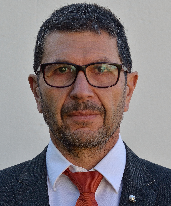 José María Gil Corral