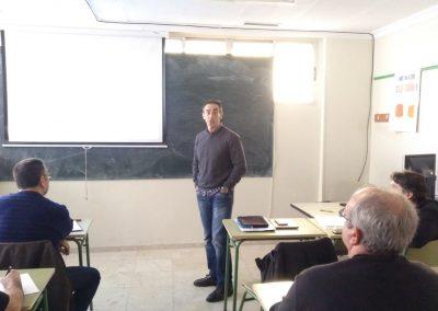La FESK celebra el seminario value-level-up II en Madrid.