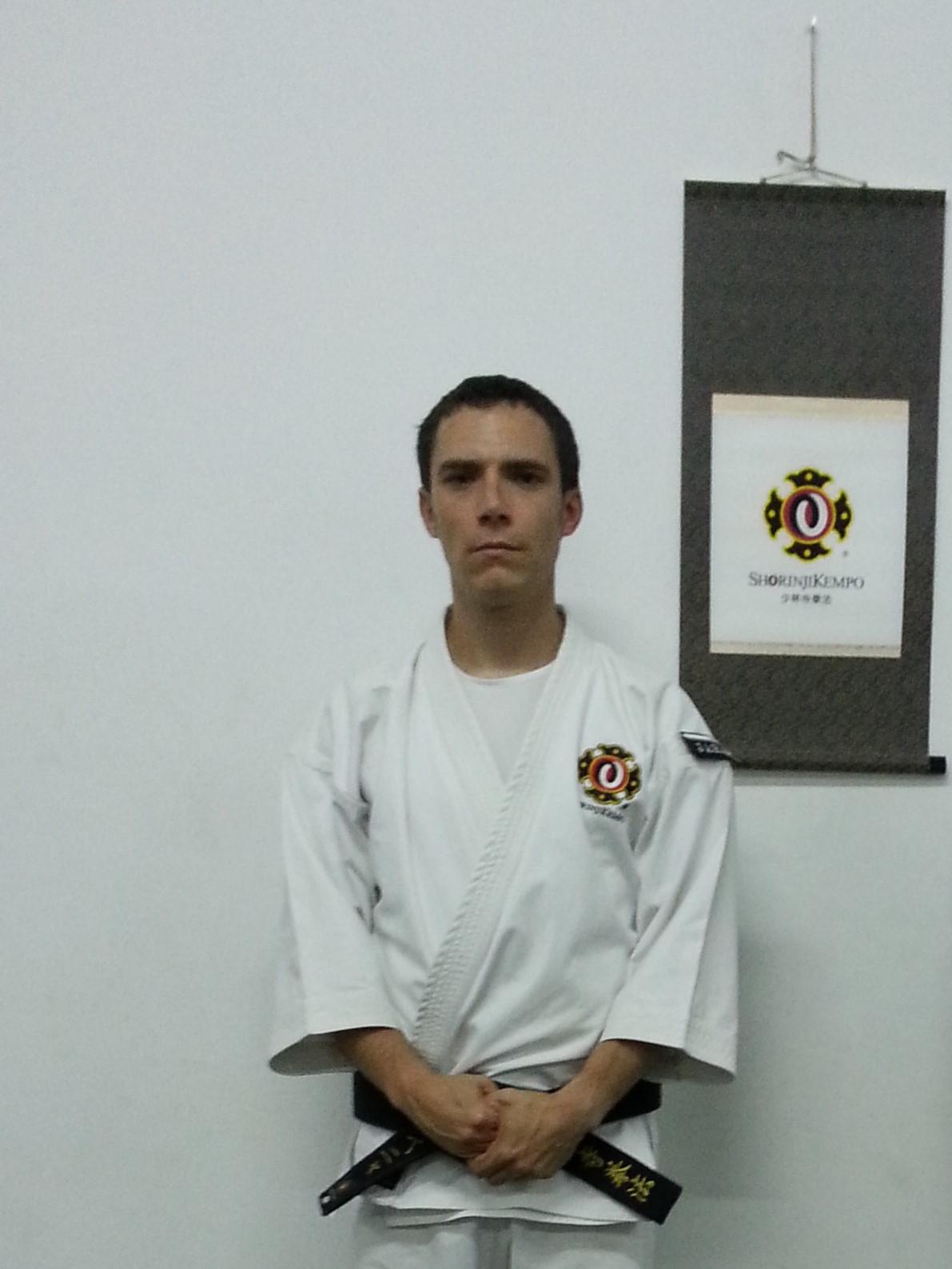 Daniel Peña García