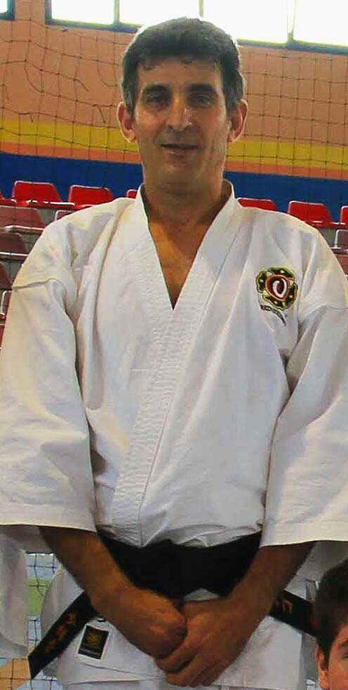 Domingo Jesús Rodríguez Ali