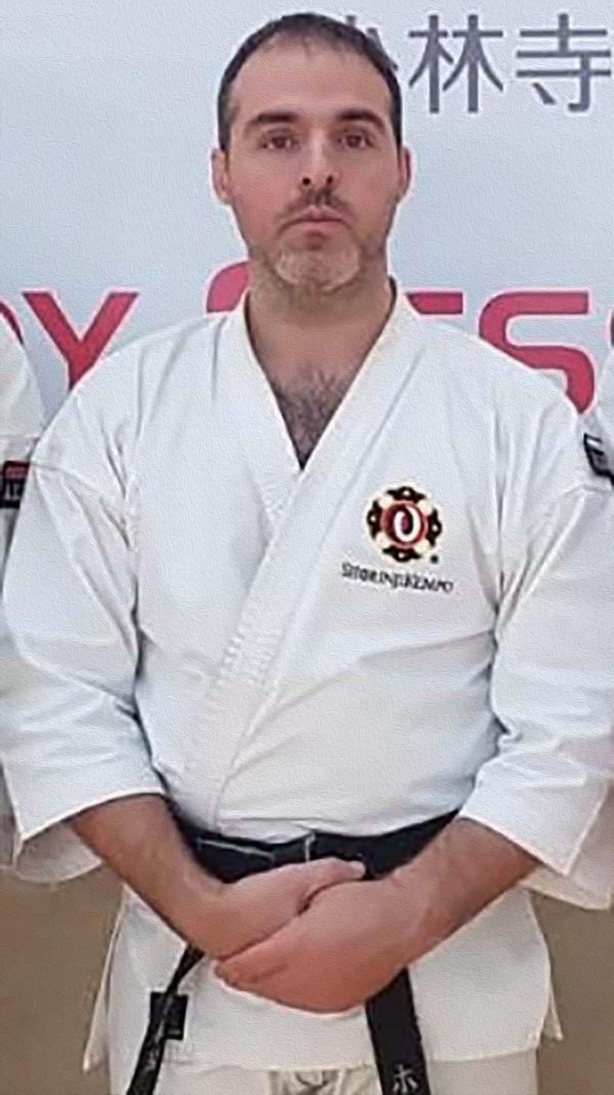 José Antonio Pedrosa Gómez