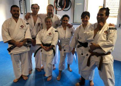 Curso de artes marciales multidisciplinar. (OVIEDO BRANCH)